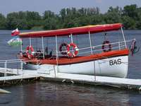 BAS loď
