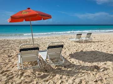 Rockley Beach - Barbados