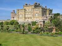Culzean Castle (Scotland)