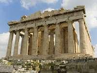 Parthenon (Greece)