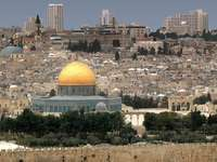 Jerusalém, Israel)