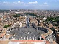 Saint Peter's Square (Vatican City)