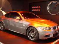 Concetto BMW M3