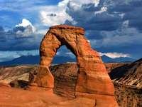 Delicate Arch (USA)