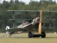 Fokker Dr. I Dreidecker