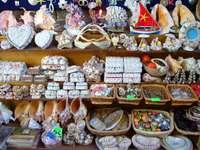 Сувенири от Родос (Гърция)