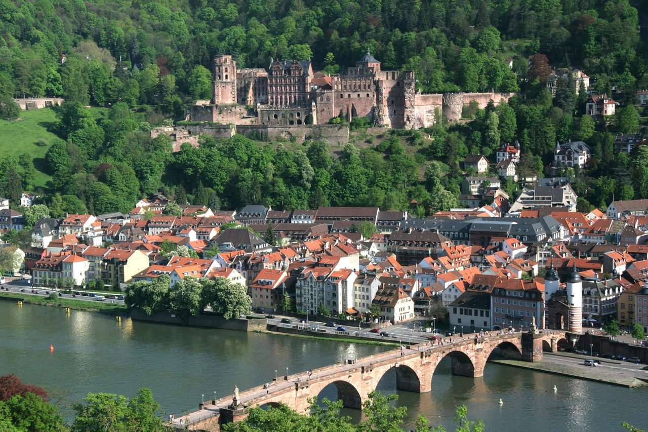 Heidelberg Castle (Germany)
