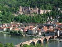 Heidelbergi kastély (Németország)