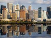Lower Manhattan (USA)