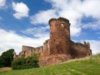 Bothwell Castle (Scotland)