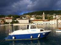 Water Taxi (Croazia)