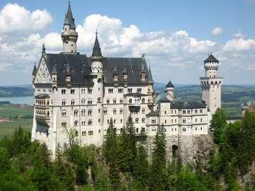 Neuschwanstein Castle (Germany)