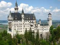 Neuschwanstein Castle (Germany)