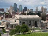 Kansas City, Misuri (Estados Unidos)