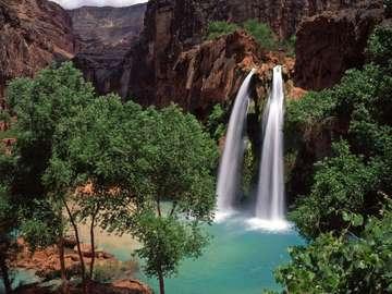 Havasu Falls (USA)