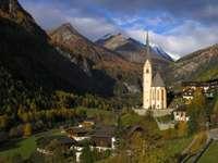 Heiligenblut (Rakousko)