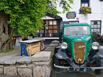 Johnnie Fox's Pub (Ireland)