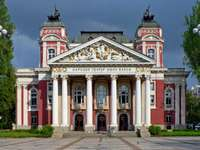 Ivan Vazov National Theatre (Bulgaria)