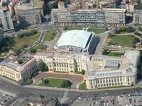National Museum of Art (Romania)