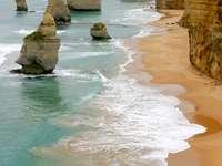 Tizenkét apostol (Ausztrália)