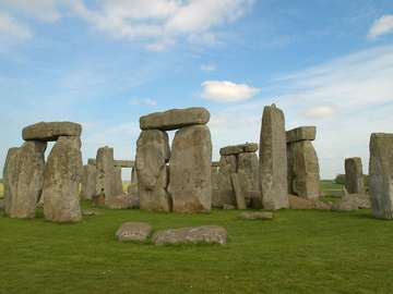 Stonehenge (United Kingdom)