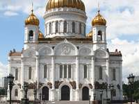 Cathedral of Christ the Saviour (Moscow)