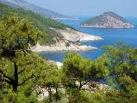 Thasos (Greece)