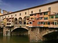 Ponte Vecchio (Italië)