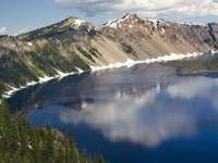 Crater Lake (VS)