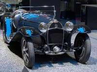 Bugatti Typ 55
