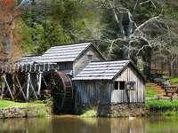 Mabry Mill (USA)