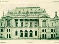 Philharmonic Hall, pre-1908