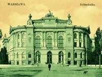 University of Technology, pre-1908