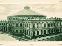Edificio Cirrus