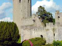 Warwick Castle (Great Britan)