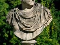 The Vitellius Bust