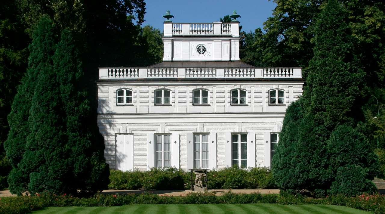 Little White House (Poland)