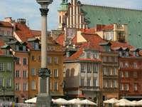 Sigismund's Column (Poland)