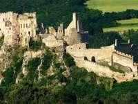 Beckov Castle (Slovakia)