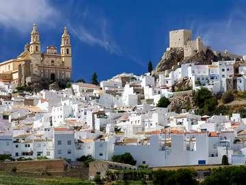 Olvera (Spain)