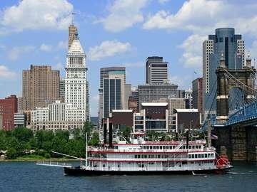 Cincinnati (USA)
