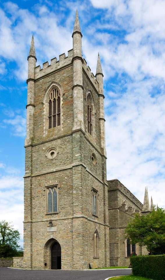 Down Cathedral (United Kingdom)