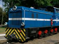 Keskeny nyomtávú mozdony L30H