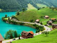 Lake Brienz (Switzerland)