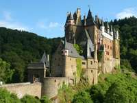 Castle Eltz (Germany)