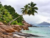La Digue (Seychellen)