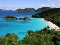 Trópusi öböl (Karib-tenger)