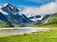 Belukha Mountain (Russia)