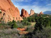 Garden of Gods (USA)
