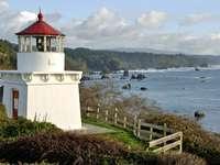 Trinidad Memorial Lighthouse (USA)